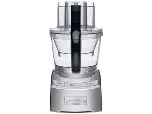 Cuisinart FP-12BCN 12-Cup Food Processor - Brushed Chrome
