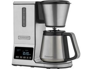 Cuisinart CPO-850 Precision Pour Over Thermal Coffee Brewer