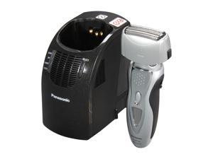 Panasonic ES8109S Vortex Wet/Dry Men's Shaver w/ Triple Nanotech Blades and HydraClean System