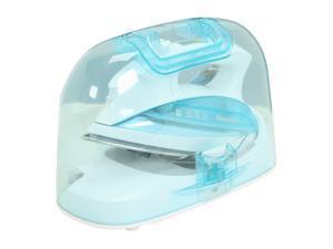 Panasonic NI-L71SR Cordless Steam Iron White & Aqua
