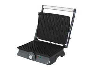 Toastess DLHG-704 Stainless Steel Health Grill