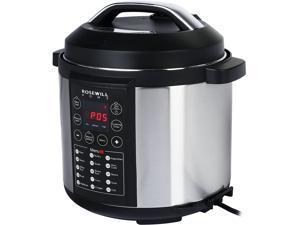 Rosewill RHPC-15002 6L Electric Pressure Cooker