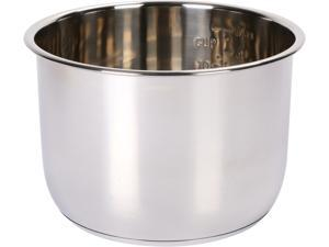 Rosewill RHPC-15003 6L Pressure Cooker Stainless Steel Cooking Pot for RHPC-15002
