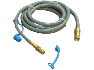DCS QDHKM Quick Disconnect Natural Gas Hose For DCS 36 & 48 Inch Gas Grills