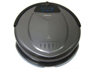 Infinuvo Hovo 650 Robotic Vacuum with HEPA Filter, UV Lamp, Home Base, Scheduler, Virtual Blocker & Water Tank for Wet/Dry Mop