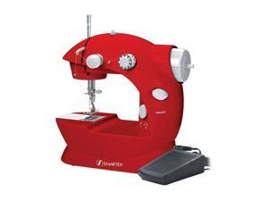 Smartek RX-08 Mini Sewing Machine with Pedal