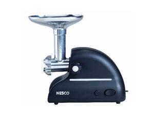 NESCO FG-300 Black 400 Watt Food Grinder