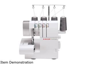 Singer Sewing Co. 14CG754 Singer ProFinish Serger