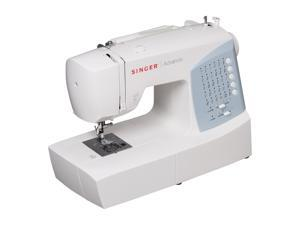 Singer Sewing Co. 7422CL 30 Stitch Sewing Machine 30 Utility Stitch Functions