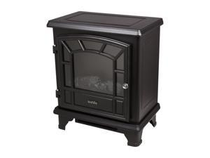 "Duraflame 20"" Duraflame Freestanding Electric Stove DFS-550-0"