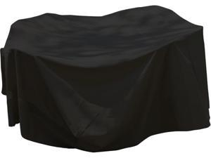 Mr. Bar-B-Q 07217GDBB Large Rectangle Patio Set Cover
