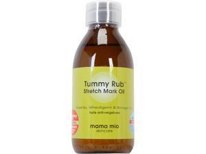 Mama Mio Tummy Rub Stretch Mark Oil 4.1 fl oz