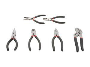 i-Work 77-765 6PC PLIERS SET