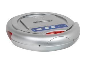 METAPO QQ-1 silver CleanMate 365 Robotic Vacuum
