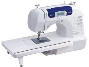 brother CS-6000i Computerized sewing machine 41 Utility Stitch Functions
