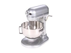 KitchenAid KV25G0XMC Professional 5 Plus Series Stand Mixer Chrome