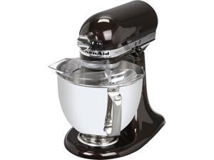 KitchenAid KSM150PSES Artisan Series 5-Quart Tilt-Head Stand Mixer Espresso