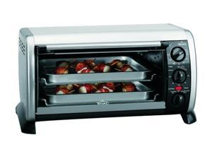 RIVAL CO606 6 Slice Counter Top Ovens