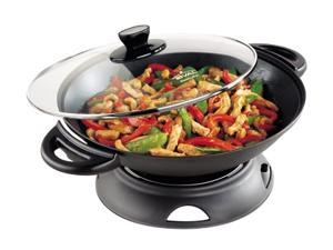 RIVAL WS60T Electric Wok