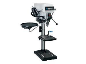"DELTA DP300L 12"" Drill Press w/ Twin Laser"
