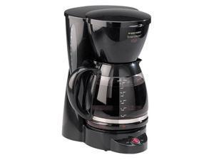 Black & Decker DCM2000B Black SmartBrew 12-Cup Coffeemaker