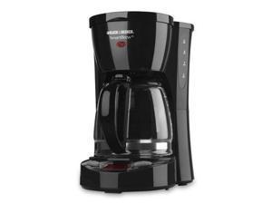 Black & Decker DCM675BF Black 5-CUP COFFEEMAKER