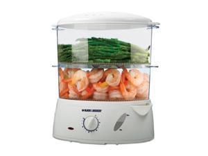 Black & Decker HS1050 Food Steamer