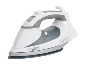 Black & Decker F2200 Steam Advantage Iron White