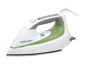 Black & Decker F1060 Steam Advantage Iron Green