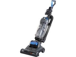 BLACK+DECKER POWERSWIVEL Upright Vacuum Cleaner - Complete