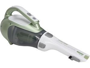 Black & Decker CHV1410L 16V Lithium ION Hand Held Vacuum, Green