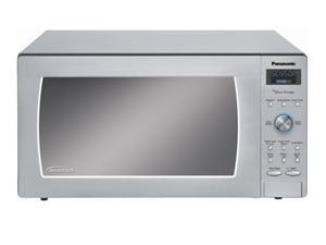 Panasonic Genius Prestige Inverter Microwave Oven NNSD997S