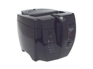 PRESTO 05442 Professional CoolDaddy cool touch deep fryer