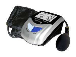 LUMISCOPE 1103 Blood Pressure Monitor with Date and Time