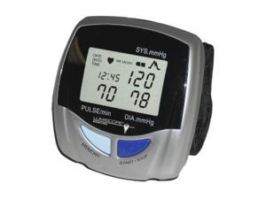 LUMISCOPE 1143 Digital Auto Wrist Blood Pressure Monitor