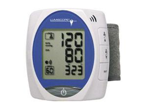 LUMISCOPE 1145 Talking Wrist, Automatic Inflation Blood Pressure Monitor