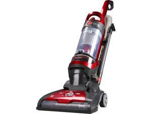 Hoover Whole House Elite Dual-Cyclonic Bagless Upright Vacuum Cleaner, UH71230RM