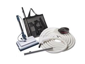 NuTone CK355 Deluxe Electric Central Cleaning Kit