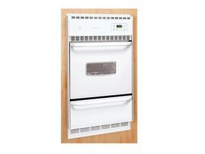 "Frigidaire FGB24L2AS 24"" Gas Wall Oven White White"