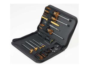 Paladin Tools 75001 12pc Computer Tool kit