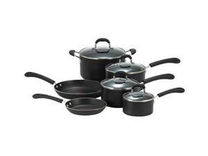 T-fal E962SA62A 10-piece Non-Stick Pots & Pans Set
