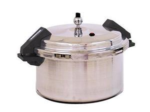 Mirro 92112 12qt Pressure Cooker- Canner