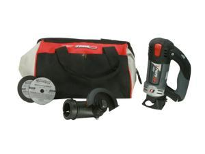 Bosch RotoZip RZ10 Pro Spiral Saw Tool Kit w/ Zipmate Attachment