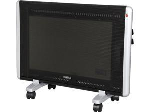 Soleus Air HM5-15-30 1500 Watts Mica Thermic Flat Panel Heater