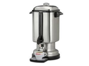 Saeco URNSS Stainless steel Renaissance 60 Cup CoffeMaker