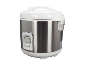 Oyama CFS-F18W White Rice Cooker