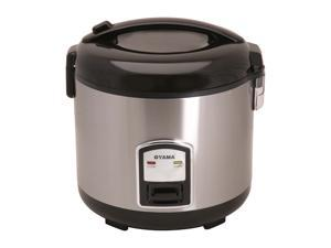 Oyama CFS-F18B Black Rice Cooker