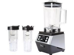 Midea High Speed Blender with CyclonBlade System 1400 Watts, 30,000 RPM MBL17HS