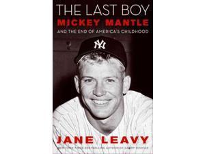 The Last Boy Leavy, Jane