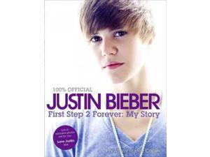 Justin Bieber HAR/PSTR Bieber, Justin/ Caplin, Robert (Photographer)